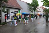 Jubiläum Musikverein Kirrlach