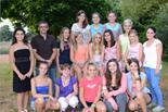 Jugendchor 2013