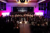 Konzert mit dem Young Cinema Sound Orchestra